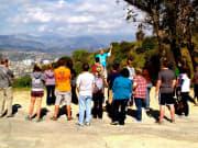 Hollywood hike 2