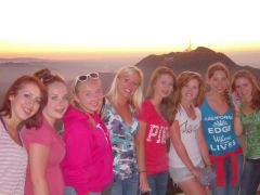 Hollywood hike 3