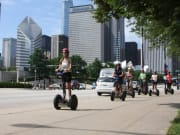 Chicago Segway and Bike Tour Photo_s
