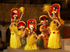 Tahitian Group