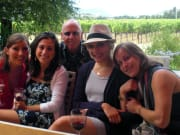 Wine Country Wine Tasting