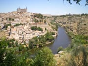 Toledo City Madrid