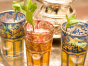 Authentic Moroccan Mint Tea