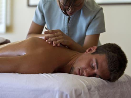 Heavenly Moana Lani Spa Massage At Moana Surfrider Hotel-4792