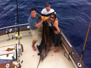 dallas-and-grace-with-blue-marlin