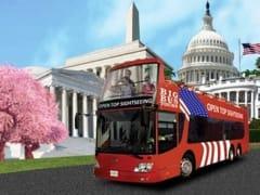 big bus washington