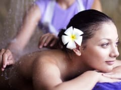 AYANA Resort and Spa Bali massage treatment