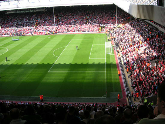 The Sandon seats view
