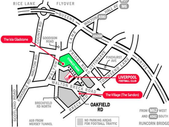 LFC Hospitality plan