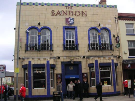The Sandon