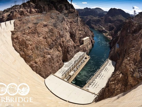 Hoover Dam Colorado Side Face Down_resize