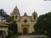 Mission Carmel