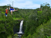 waterfall-dual-zipline