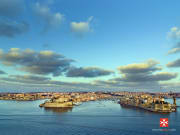 Malta - The Three Cities and the Grand Harbour
