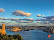 Malta - The Grand Harbour by Clive Vella_edit
