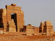 Temple of Amon - Naga (7)