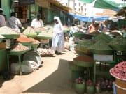 Sudan - Ondurman souk 1