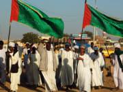 Sudan - Dervish dance 1