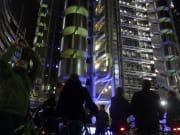 Lloyds of London Night