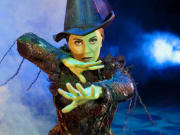 Wicked live in London