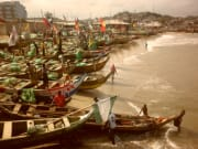 ghana--cape-coast-harbour