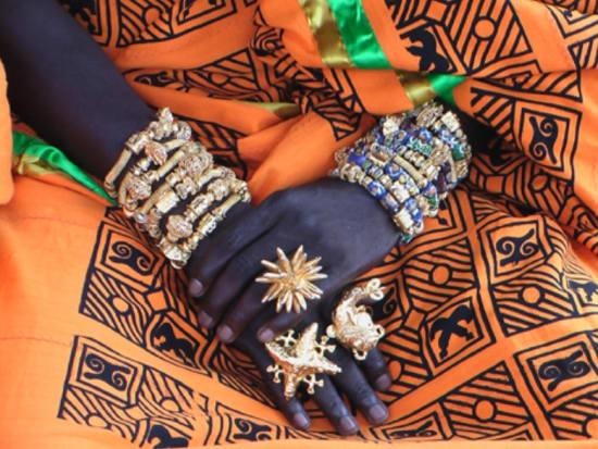 ghana--ashanti-king