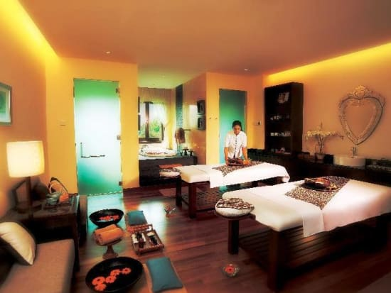 Sunway Resort Hotel & Spa14