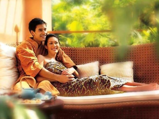 Sunway Resort Hotel & Spa16
