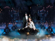 Phantom of the Opera, west end, London