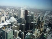 View from  CN Tower - Downtown (Small)