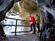Johnston Canyon Icewalk® 5