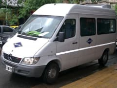 Transfer Iguassu5
