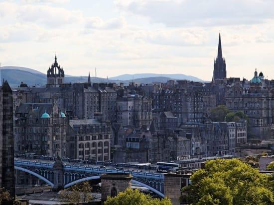 Old Town Edinburgh