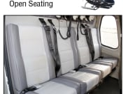 FX STAR Open Seating