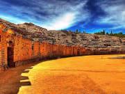 anfiteatro romano italica andalsur (2)