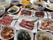 YAKINIKU 30kinds 1