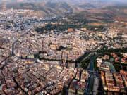Alhambra desde el aire 4 - Granavisión