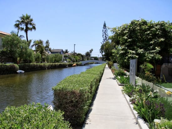 1-LA in a Day Venice Canals