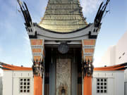 3-Hollywood Bike Tour--Grauman's Chinese Theatre