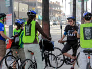 USA_Los Angeles_Bikes & Hikes_Celebrity Bike Tour