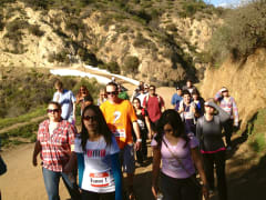 4-Hollywood Hills Daytime HIke