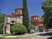 バチコヴォ修道院