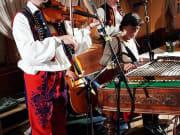 housle-cimbal