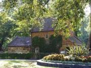 Captain Cooks Cottage (381, 361, 361L, 387, 397, 341)