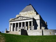 Shrine of Remembrance (392, 372, 372L, 352, 322H, 397)