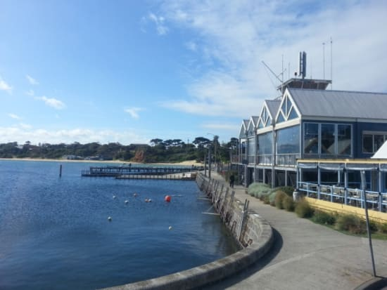 Mornington Pier (ANY TOUR)