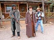 USA_Las Vegas_Wild West_Horseback Riding
