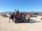 USA_Las Vegas_Sun Buggy Rentals_Group Rentals