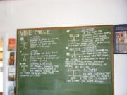 Tyrells Wine Cycle