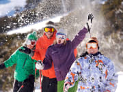 Snow Fun (ANY BULLER TOUR)